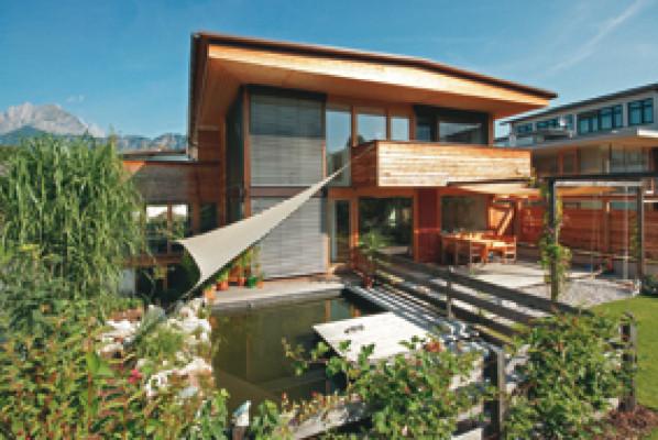 Produkte Fenster Holz Gaulhofer Fachpartner Fenster